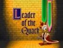 Кряк-Бряк (серия 3) - Венценосец (Quack Pack - Leader of the Quack)