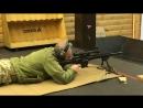 Муженко протестував нову вітчизняну снайперську гвинтівку , яку закуповують для ЗСУ .