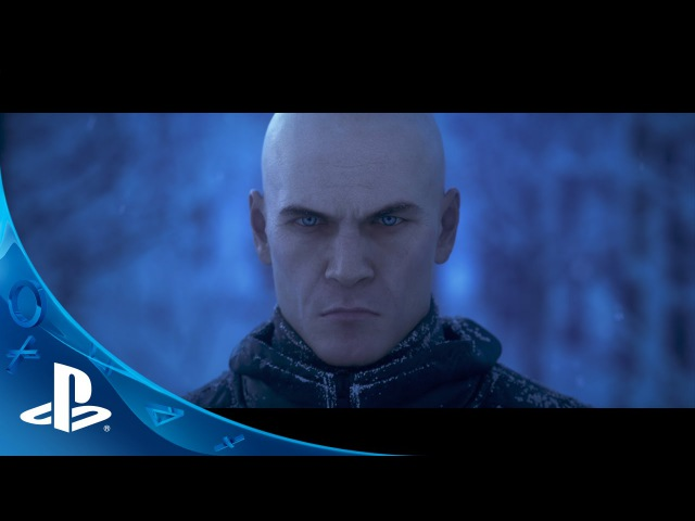 HITMAN E3 2015 Trailer PS4