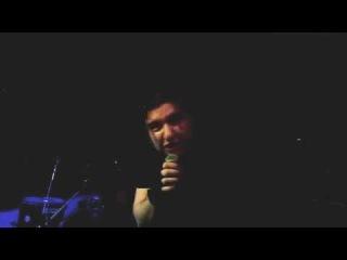 Техногенетика - Последний, кто видел свет live, Corner club, 2018-20-01