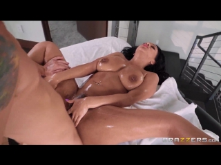 Katt Garcia & Jessy Jones (Touching After Tennis)