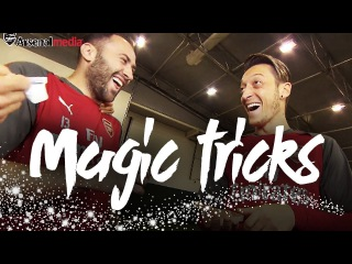 HOW DID HE DO THAT? One magician meets another... | Magic tricks