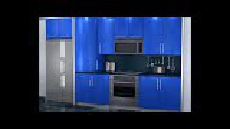 Ideas Rancangan Dapur Modern Desain Rumah Minimalis