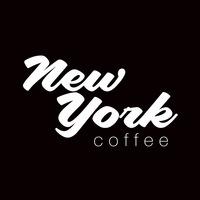 Логотип New York Cafe / Казань
