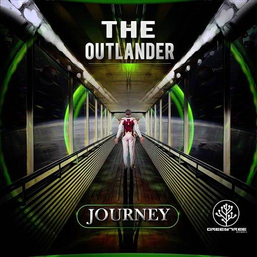 Journey альбом The Outlander