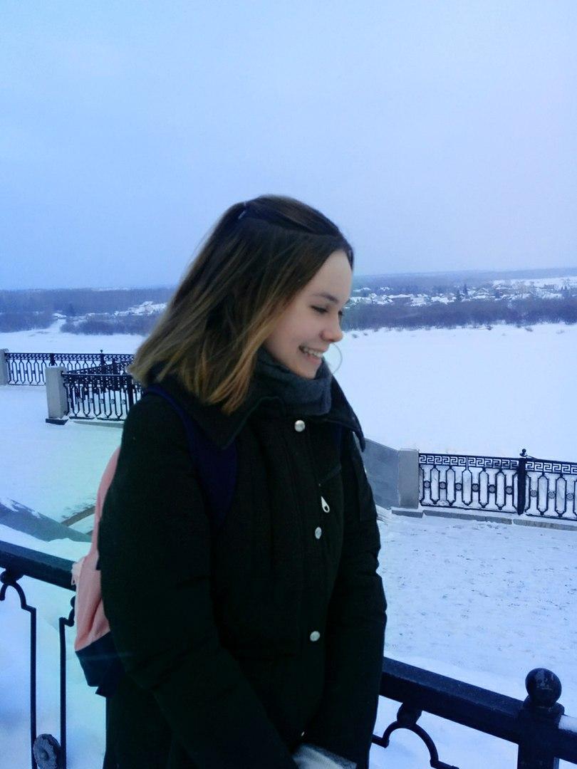 фото из альбома Ани Кулиевой №14