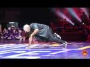 Boogie Frantick Popping Judge Showcase Born to Dance Vol 6