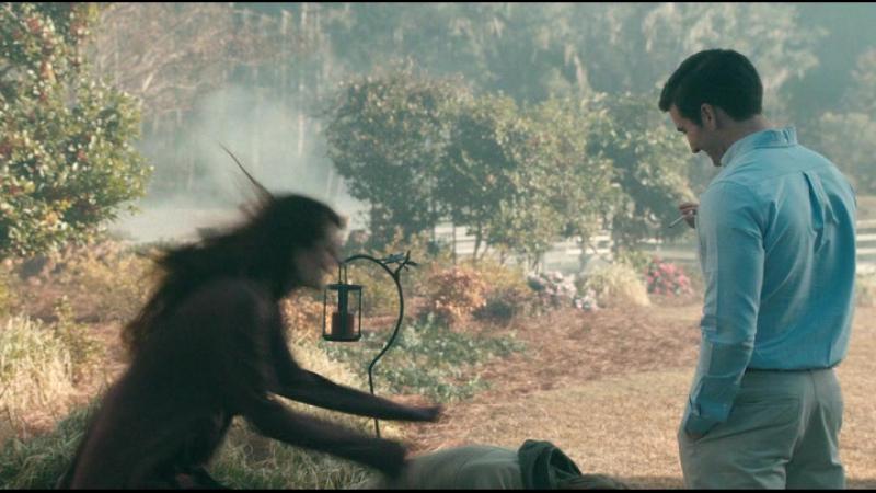 К югу от ада (1 сезон: 4 серия из 8) (2015) HDRip | Официальный звук