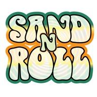 Логотип Sand'n'Roll