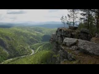 Уральские горы. красота ближе, чем вы думаете