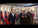 TK Štefan Harabin o svojej kandidatúre na post prezidenta Slovenskej republiky
