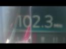 102.3 RAADIO 2(Pärnu)(Estonia))~429km