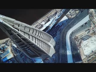 Смотрим Лахта Центр  самое высокое здание в России