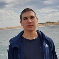 Иван Каретников
