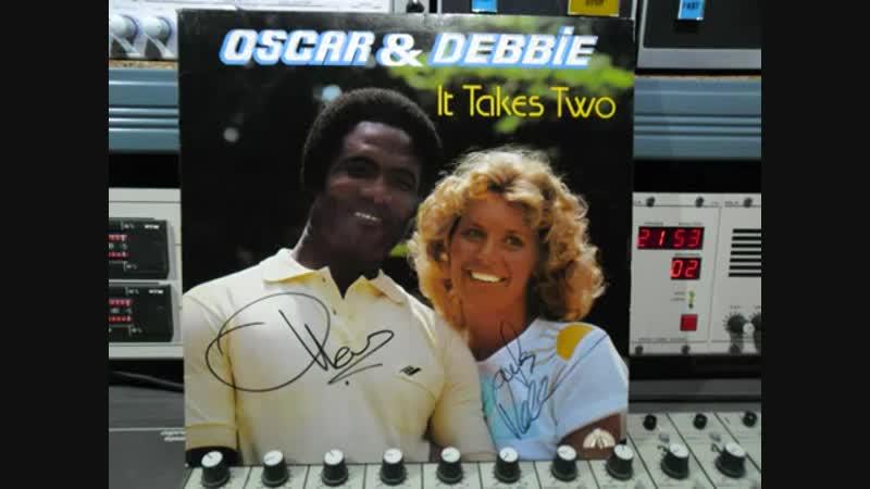 Oscar Debbie Let It Be Me LP track 1982 Remasted By B v d M 2014 By Ariola Dureco Records Inc Ltd Video Edit