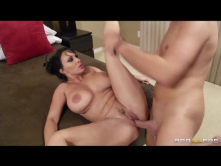 Holly Halston Fucked In All Poses big tits milf Boobs mom Brazzers stepmom wife anal ass blow job hand job