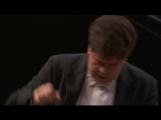 Denis Matsuev. Rachmaninov S. V.  Piano concerto # 3. Cadence #2