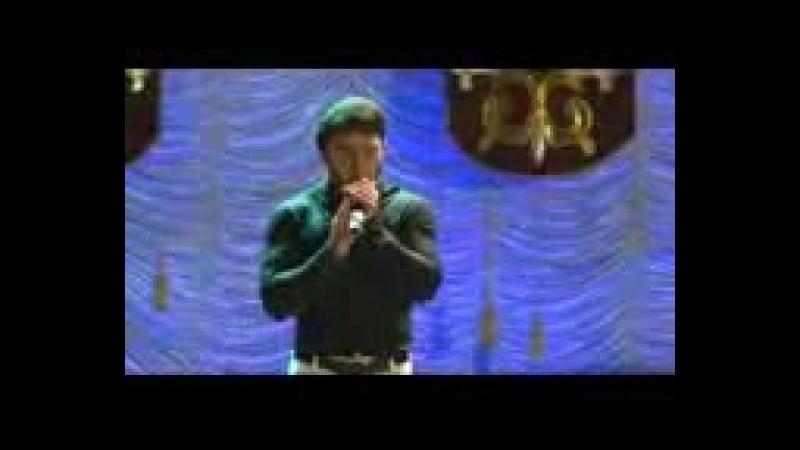 Иса Броев Evina Min 'Навсегда' Концерт в Иссыке 2015 NEW 144p 3gp