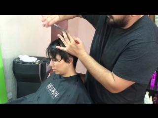 Pixie haircut ⁄ corte de pelo  pixie ⁄ como hacerlo ⁄ paso a paso ⁄pixie cut