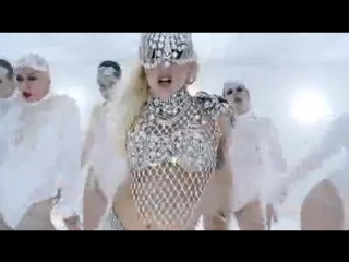 Bad Romance.очередная гениальная работа Lady Gaga!