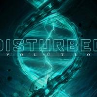 Логотип Disturbed / Official Community