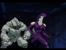 Гайвер | Guyver: Bio-Booster Armor - Терминальная битва - Падение Кроноса, Япония (6 Серия)