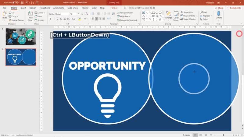 How to Create Prezi Style PowerPoint Presentation