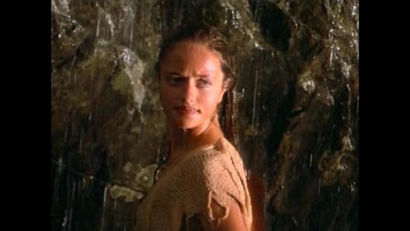 ➡ Девочка из океана 1994 Австралия Сериал 1 й Сезон 6 Серия DVD 360