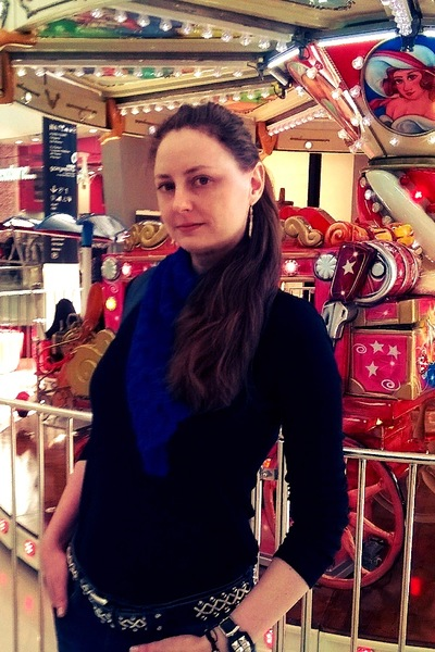 Анастасия Алентьева