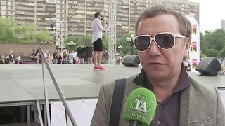 Михаил Гребенщиков: Во мне живёт ген юности