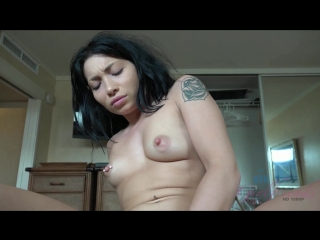 Rina Ellis [Public Agent 18+, ПОРНО, new Porn, HD, 1080, Anal, Creampie, POV, Blowj