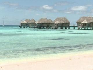Максимальное приближение Полинезия По дороге в Рай