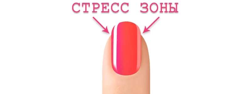 Технология гелевого наращивания ногтей на типсы., изображение №5