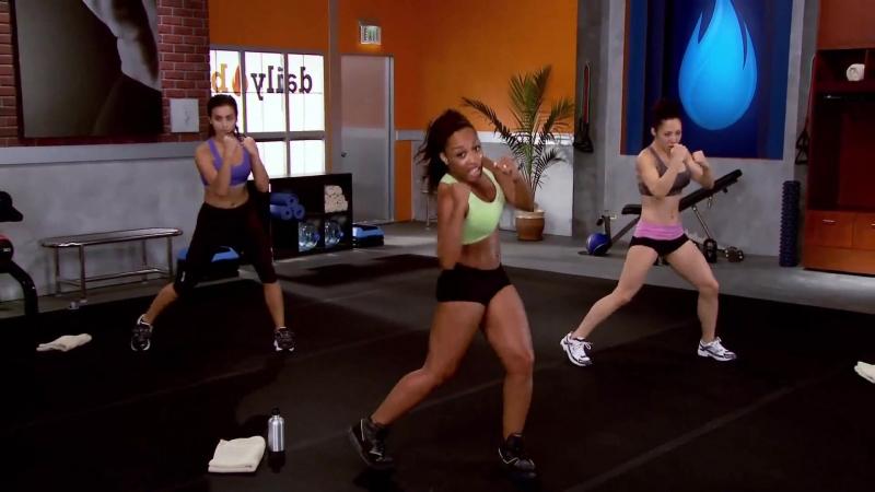 Keaira LaShea – Kickin It with Keaira