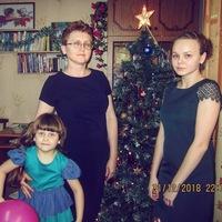 Игушева Ольга (Клюева)