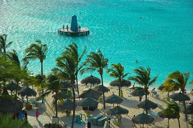 10 лучших Карибских пляжей, изображение №9