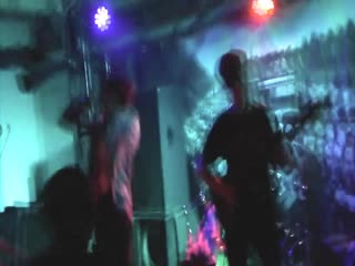 ESPEGNOLETTE - RECREANT (CHELSEA GRIN COVER LIVE)