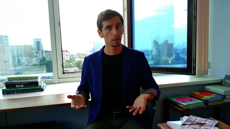 Обучающий семинар Ивана Тюрина и Филиппа Гринштейна Москва 29 июля 2018