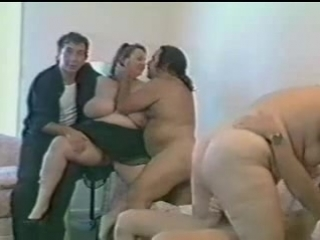 Ron Jeremy and BBW girl Porn Videos