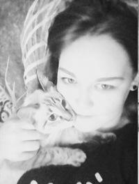 Охотникова Анастасия