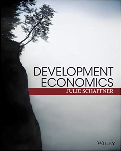 Development Economics Theory- Empirical Research- and Policy Analysis