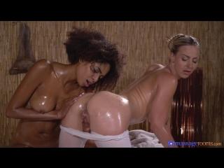 Luna corazon, nathaly cherie lesbian [anal porno,sex,gape,глубокий анал,жесткий анальный , new porn 2018] 18+ 1080 hd