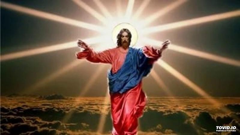 ИИСУС ХРИСТОС - СПАС ПРЕДВЕЧНЫЙ! - Арво Сурво, муз. gypsy Arvo Survo