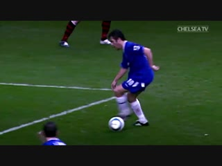 Chelsea FC - Thanks for the memories, Joe Cole!