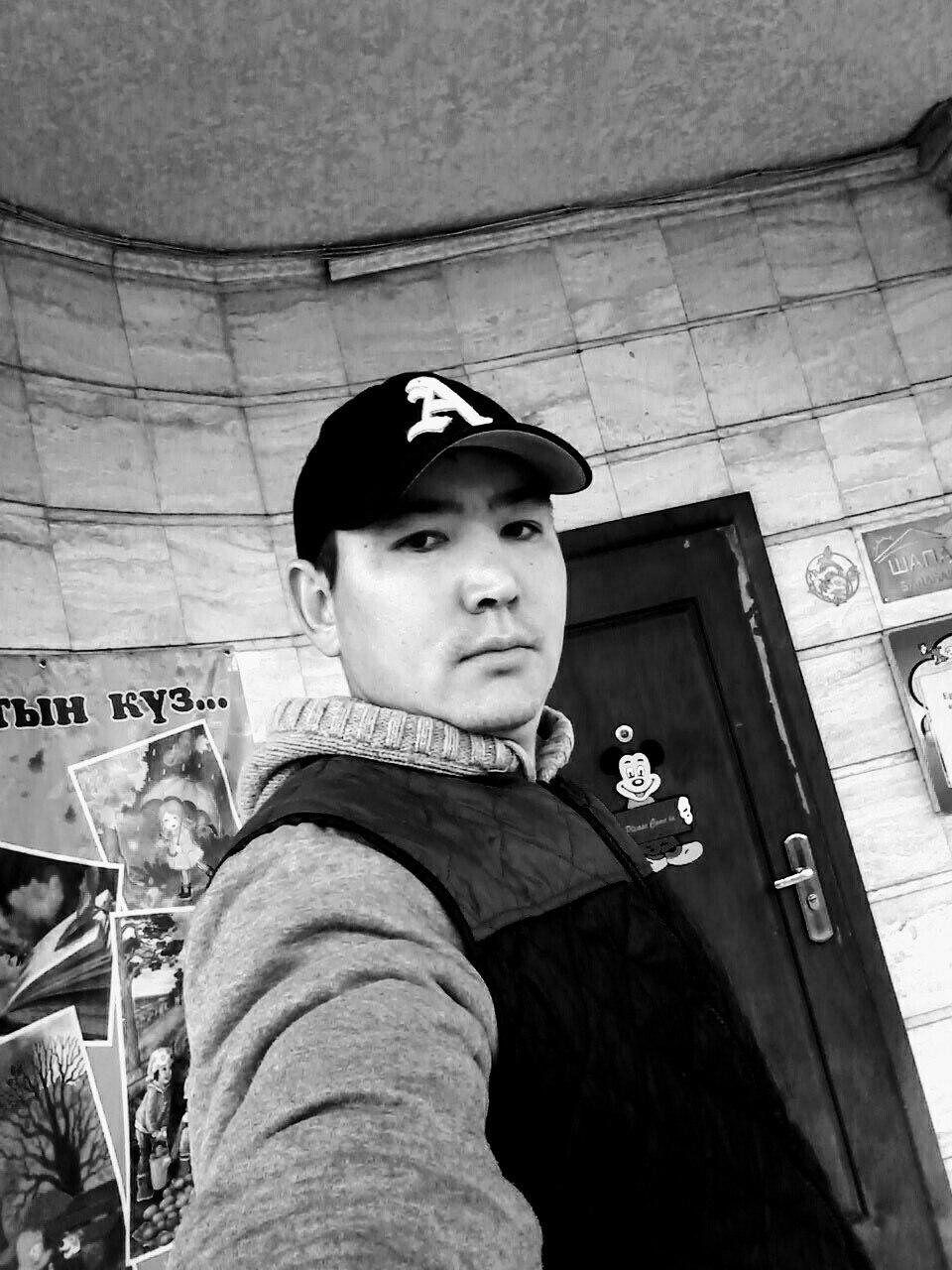 Erlan, 36, Kabanbay