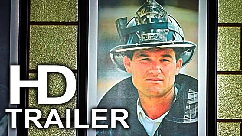 BACKDRAFT 2 Trailer 1 NEW (2019) Donald Sutherland Action Movie HD