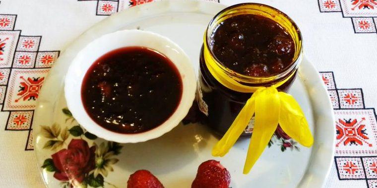 8 рецептов клубничного варенья и секреты, которые сделают десерт идеальным, изображение №2