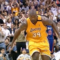 @nbatv on Instagram: Never forget just how dominant Shaq was in his 99-00 MVP season!  #MVPMondays