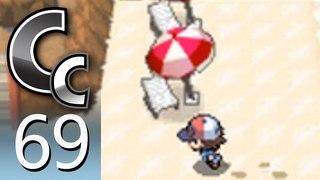 Pokémon Black & White - Episode 69: Vacation Gone Wrong