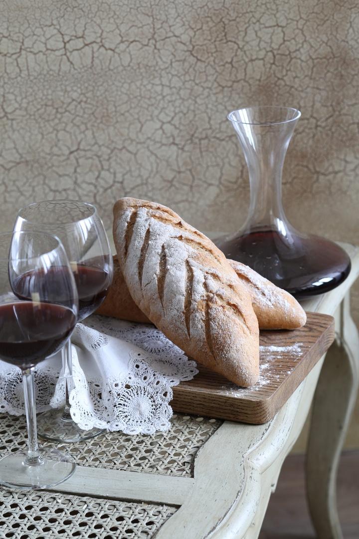 3 рецепта полезного хлеба, который вы можете испечь дома, изображение №3